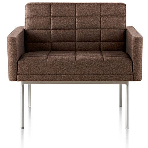Herman Miller Tuxedo Lounge Seating