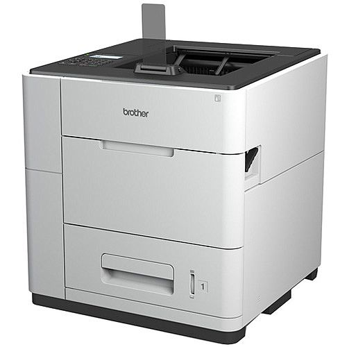 Brother HL-S7000DN High-Speed A4 Workgroup Monochrome Inkjet Printer