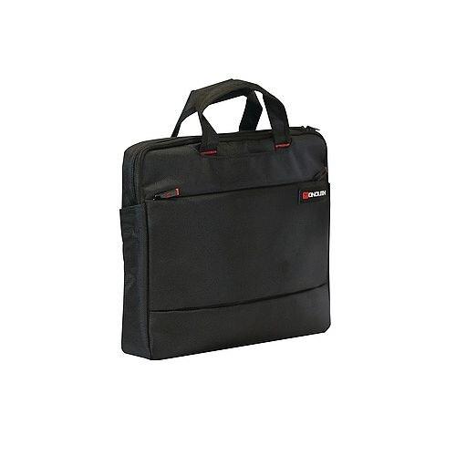 Monolith Motion II Slimline 15.6 Laptop Bag Black