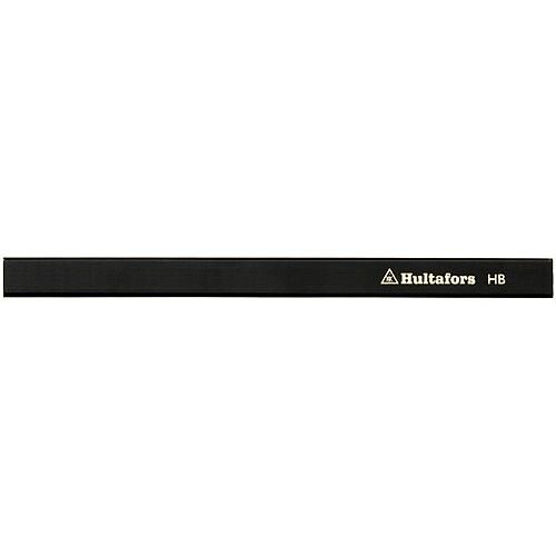 Carpenter's Pencil HB 180mm Black