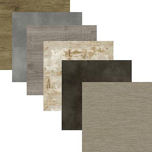 iD Inspiration Loose-Lay Vinyl Tiles