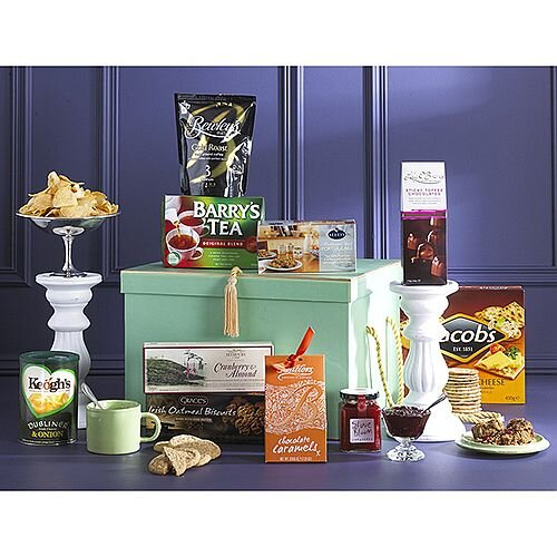Irish Favourites Gift Box