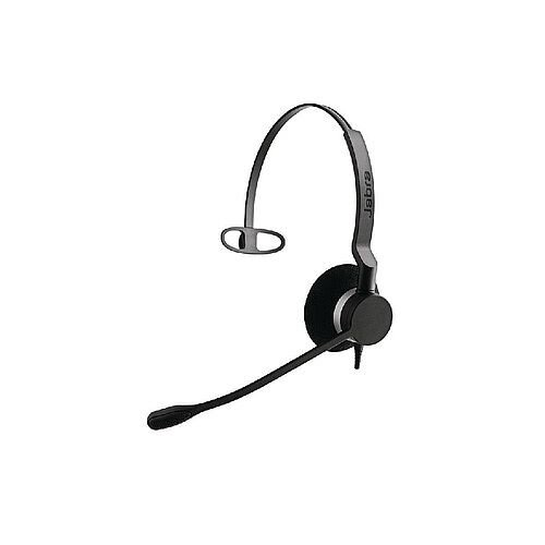 Jabra Biz 2300 USB Mono MS Headset