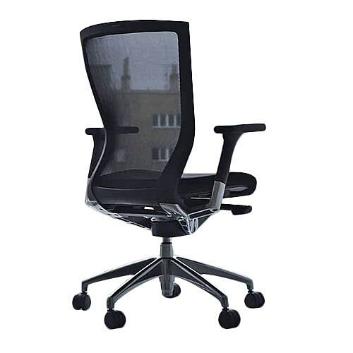 T50 Task Operator Office Chair - Black