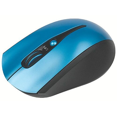 Qconnect Wireless Optical Mouse KF16196