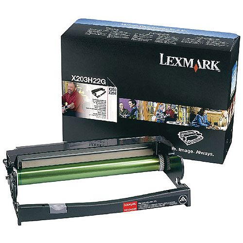 Lexmark X203/204 Photoconductor Kit X203H22G