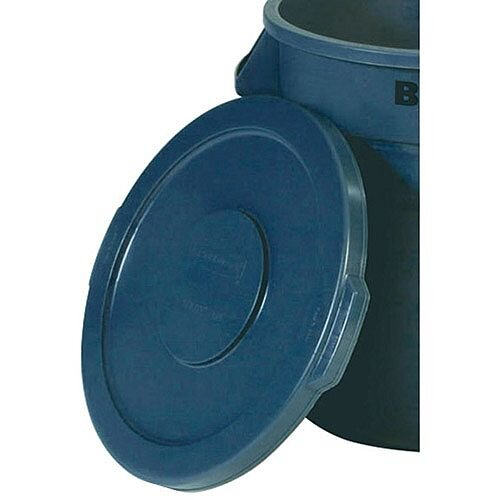 Lid for 2632 Heavy Duty  Brute Bin Container 121L Grey 382201
