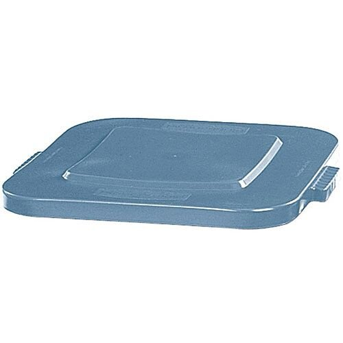 Lid for 3526 Square Brute Bin Container 106 Litre Grey 382211
