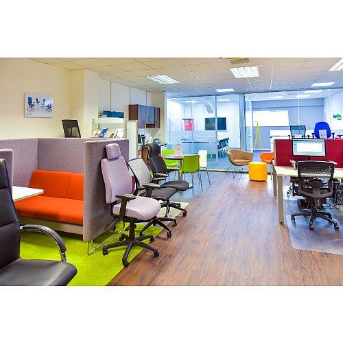 Visit HuntOffice Interiors Showroom - Limerick