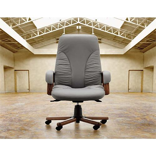 Luxus Executive Seating