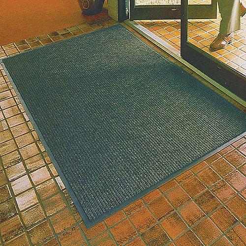 Mat Mr Brush Step 3x5ft Grey 312091