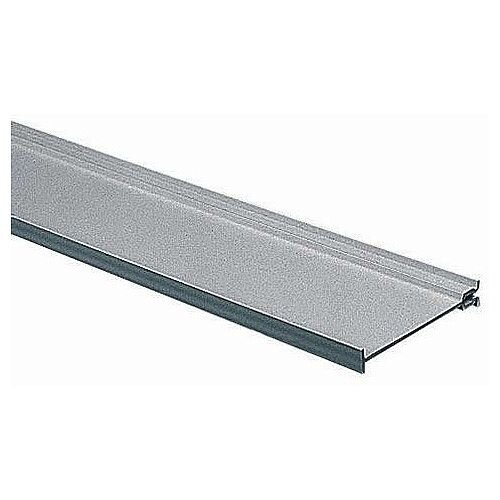 100mm Dividing Fillet 3m/lgth - White
