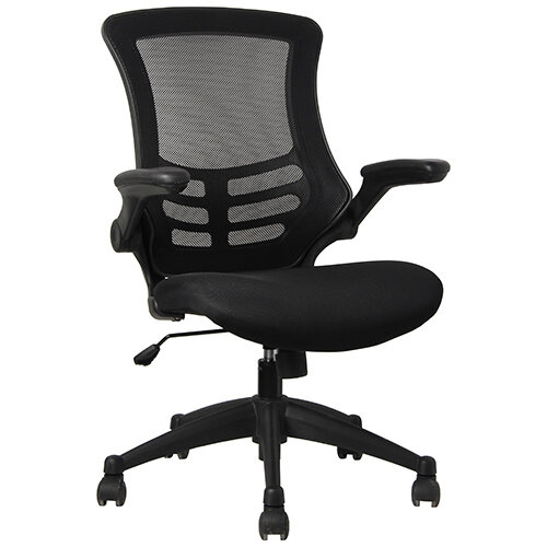 Executive High Back Mesh OP Office Chair - Stylish Design &Great Comfort - 2 Year Warranty