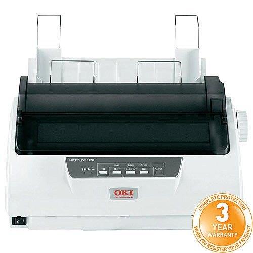 OKI ML1120 eco Dot Matrix Printer