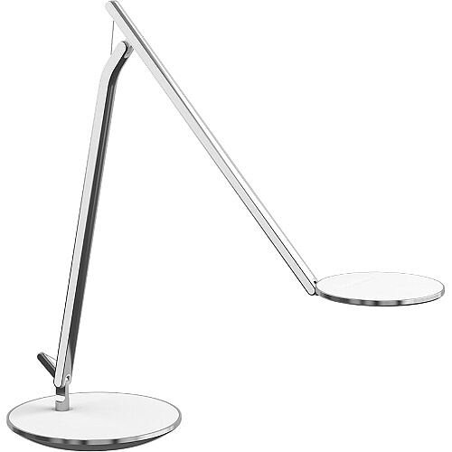 Humanscale INFINITY Desk Task Light Linen White