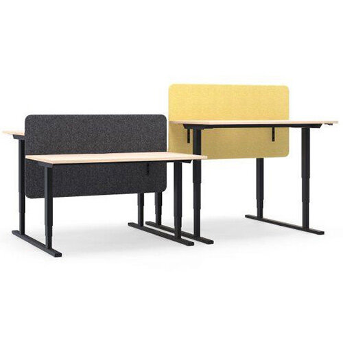 Narbutas EASY Height Adjustable Sit-Stand Bench Desks