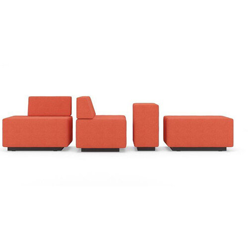 Narbutas JAZZ CILL-OUT Modular Soft Seating