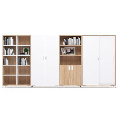 Narbutas CHOICE Office Storage Cabinets