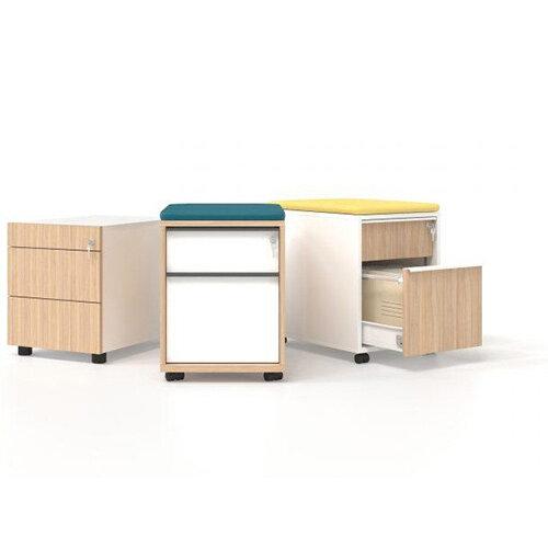 Narbutas NOVA Desk Pedestals
