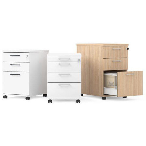 Narbutas OPTIMA Desk Pedestals