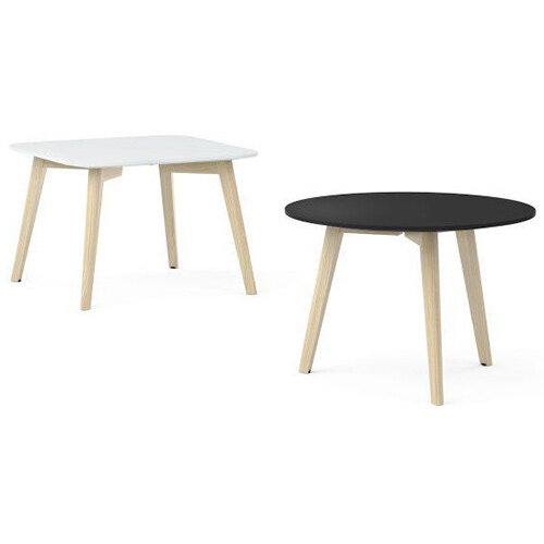 Narbutas NOVA WOOD Occasional Standard &High Tables