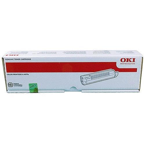 Oki 44059212 Black Laser Toner
