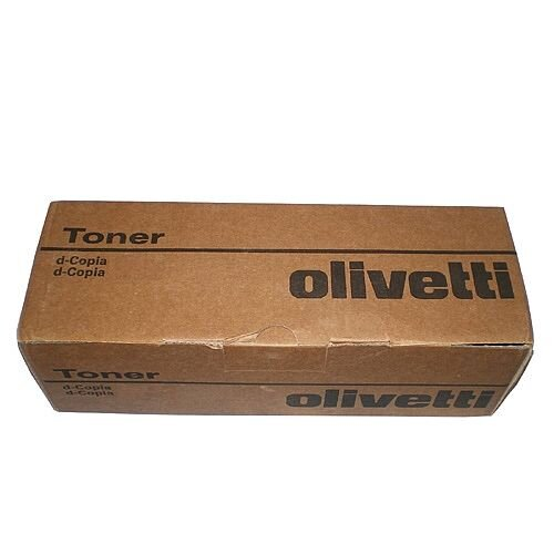 Olivetti D-Copia 403MF/404 Toner Cartridge Black B0940