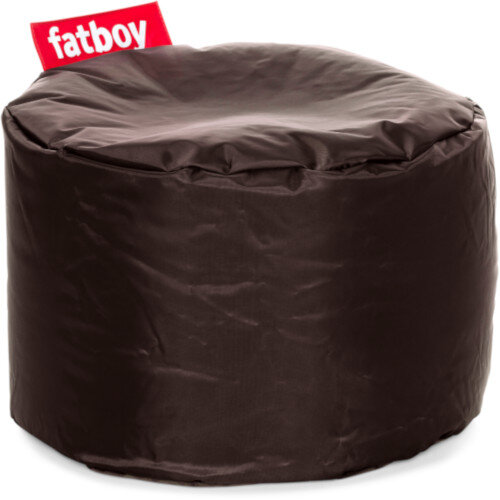The Point Bean Bag 35x50cm Brown Suitable for Indoor Use - Fatboy The Original Bean Bag Range