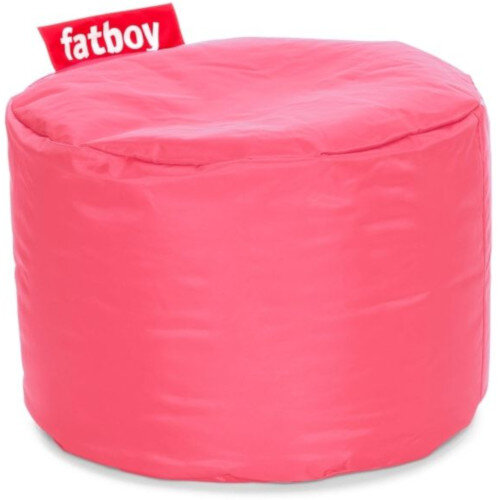 The Point Bean Bag 35x50cm Light Pink Suitable for Indoor Use - Fatboy The Original Bean Bag Range