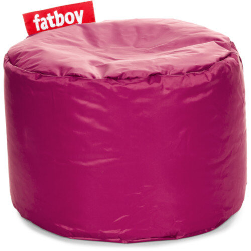 The Point Bean Bag 35x50cm Pink Suitable for Indoor Use - Fatboy The Original Bean Bag Range