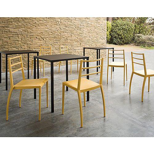 Prisma Canteen &Breakout Chair