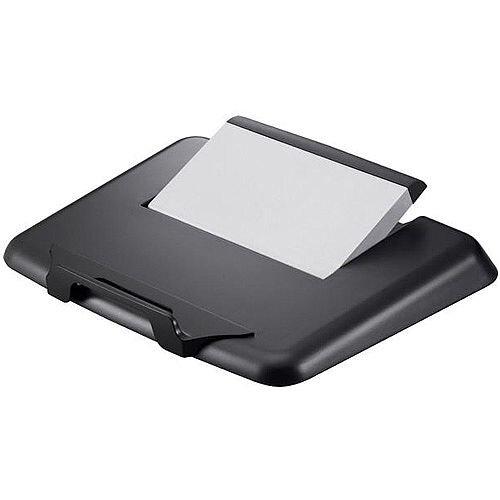 Q-Connect Laptop Stand Black