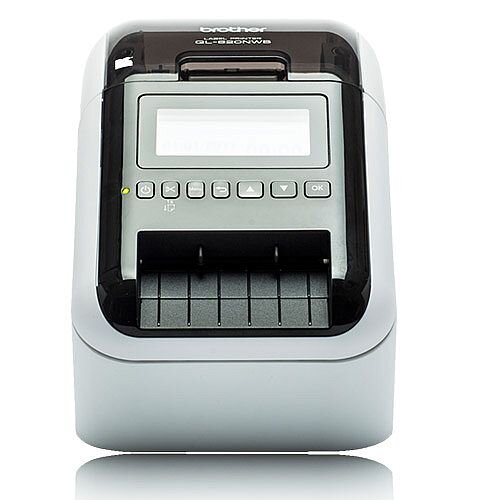 Brother QL-820NWB Label Printer Wi-Fi LAN Bluetooth AirPrint