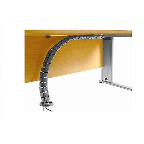 Silver ArchWay Cable Spine 1340mm SA1340