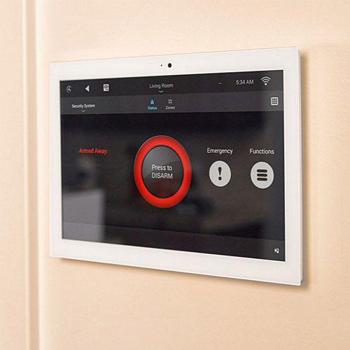 Automated Security Systems