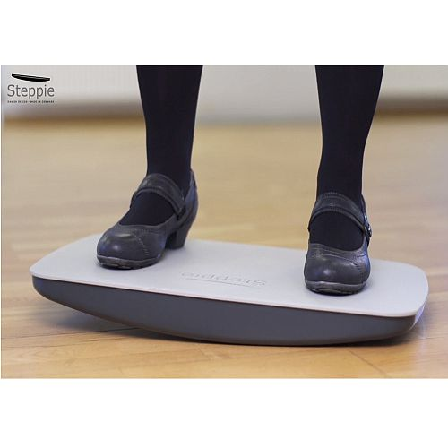 Steppie Balance Board For Stand Up Desks