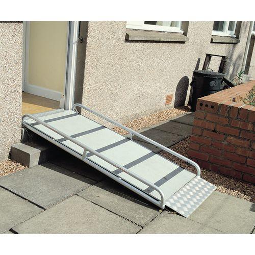Wheelchair Ramp L 1170mm