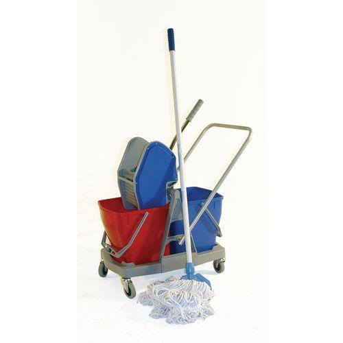 Medium/High Duty Cotton Mop