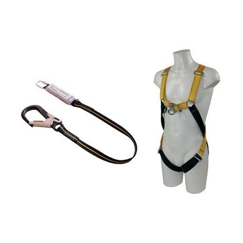 Scaffolders Body Harness Kit