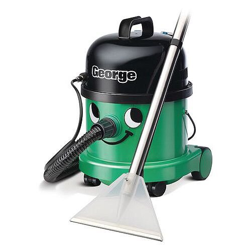 George All in One Professional Vacuum Cleaning Machine 110V