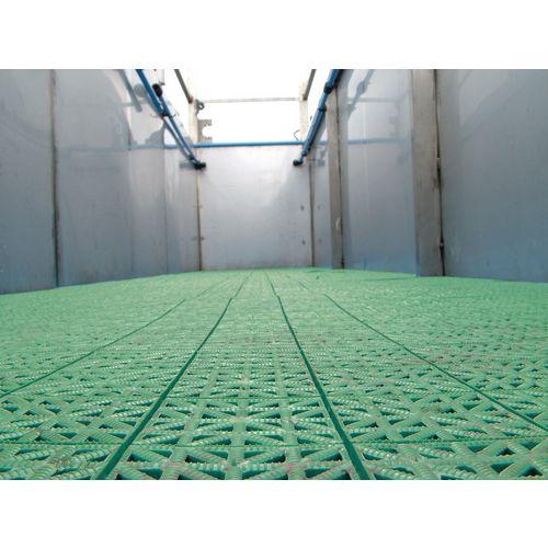 Duckboard Floor Tiles Green