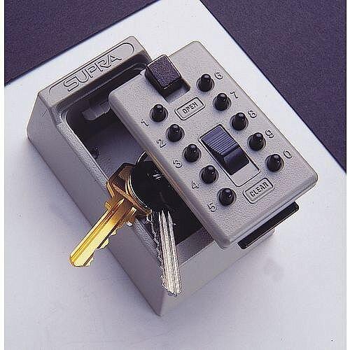 Large Capacity Key Safe