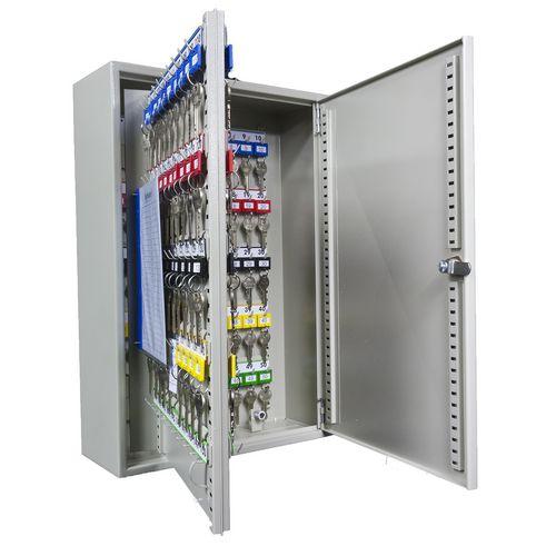 Key Cabinet With Key Lock For 150 Keys