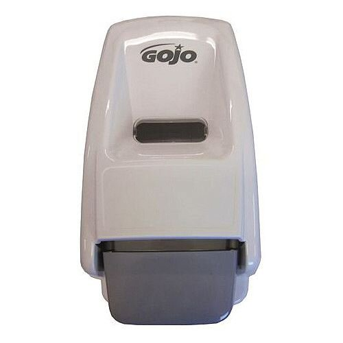 Gojo Bag In Box Soap System Soap Dispenser Capacity 1000ml White