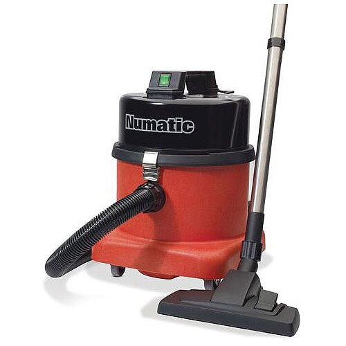 Industrial Nvq Vacuum Cleaner 9L