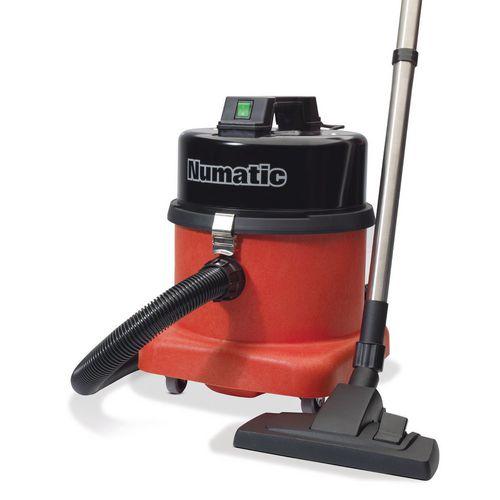 Industrial Nvq Vacuum Cleaner 15L