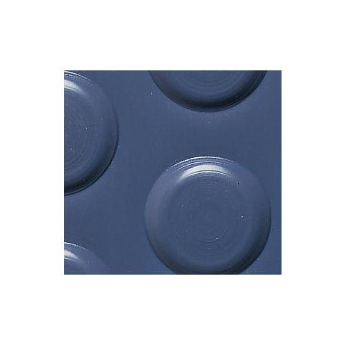 Fleximat Flexible Pvc Flexi Coin Industrial Matting Sold Per Roll W1520Mm Blue