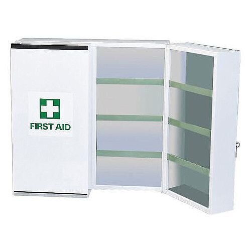 Metal Locking Cabinet