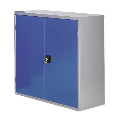 Small Parts Storage Cabinet HxWxDmm: 1000x1015x430