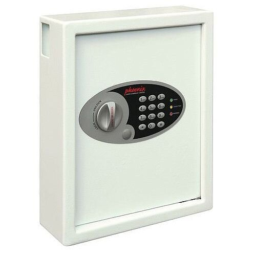 Electronic Key Safe 48 Key Capacity
